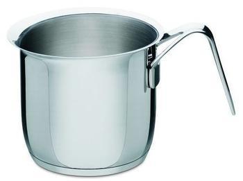 Alessi Pots&Pans Milchkochtopf 14 cm
