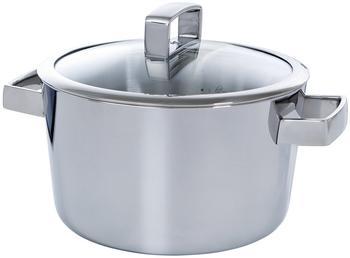 bk cookware Conical Deluxe Kochtopf 20 cm