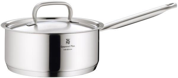 WMF Gourmet Plus Stielkasserolle 16 cm mit Deckel