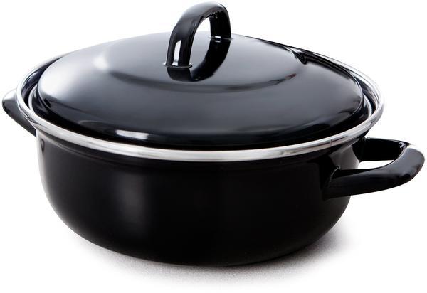 BK Cookware Fortalit Bratentopf 28 cm