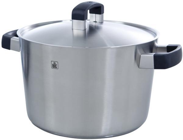 BK Cookware Kochtopf Conical Cool 24 cm