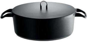 Alessi La Cintura Di Orione Cocotte 32 cm