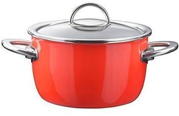 Kochstar Neo orange Bratkasserolle 18 cm (32608718)