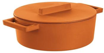 sambonet-terracotto-kasserolle-30-cm-curry