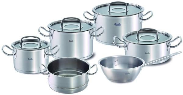 Fissler Original Profi Collection Topfset 6-teilig