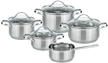 Elo Meine Küche Horizon Topf-Set 9-teilig