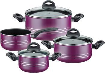 GSW Milano Color Topfset 7-tlg. lila