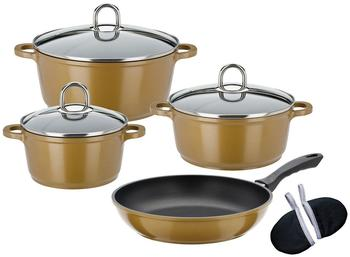 gsw-gourmet-premium-color-kochgeschirr-set-9-tlg-gold