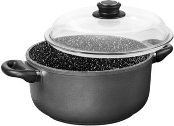 stoneline-bratentopf-aluminiumguss-induktion-20-cm-schwarz