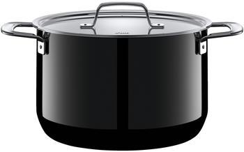 silit-zeno-fleischtopf-24-cm-schwarz