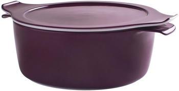 eschenbach-kochtopf-cook-serve-porzellan-20-cm-2-liter-induktion-pflaume