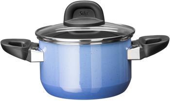 silit-modesto-line-fleischtopf-16-cm-blau
