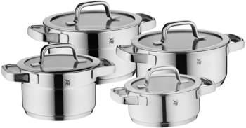 WMF Compact Cuisine Topfset 4-teilig