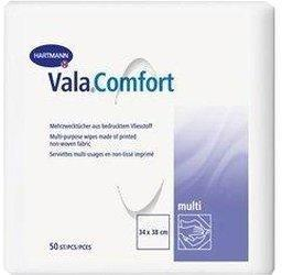 Hartmann Vala Comfort Multi Mehrzwecktücher 34 x 38 cm (50 Stk.)