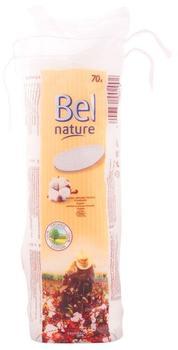 Hartmann Bel Nature Bio Wattepads (70 Stk.)