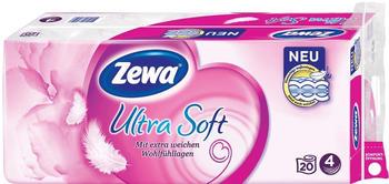 Zewa Ultra Soft 4-lagig (8 Stk.)