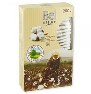 Hartmann Bel NATURE Cotton Bud (200 Units)