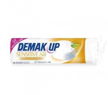 DEMAK UP Sensitive Cottonpads (72 units)
