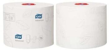 Tork Toilet Paper Roll (27 rolls)