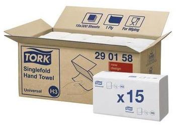 Tork Paper Hand Towel (15 packs)