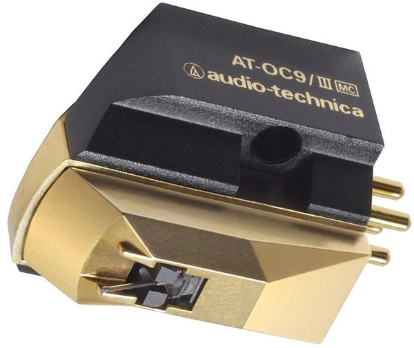Audio Technica AT-OC9/III
