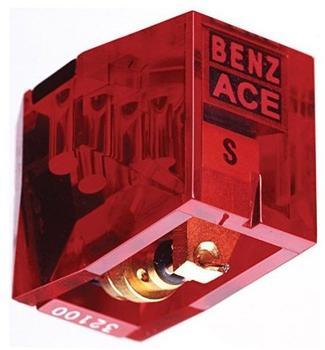 Benz Micro ACE SL