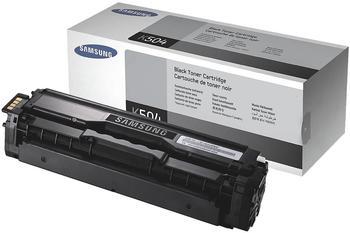 Samsung CLT-K504S schwarz