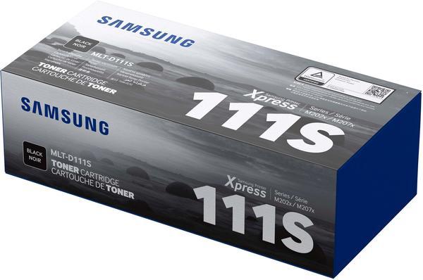 Samsung MLT-D111S schwarz