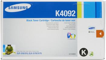 Samsung CLT-K4092S schwarz