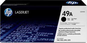 Hewlett-Packard HP 49A schwarz (Q5949A)