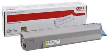 Oki Systems 44059253