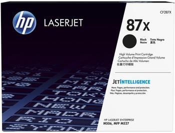 Hewlett-Packard HP 87X schwarz (CF287X)