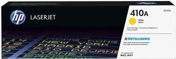 Hewlett-Packard HP 410A gelb (CF412A)