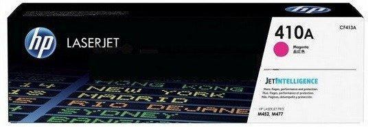 Hewlett-Packard HP 410A magenta (CF413A)