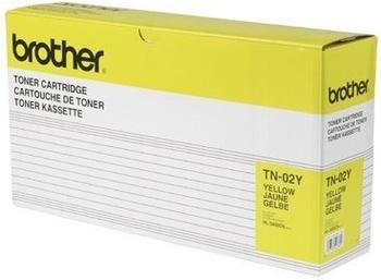 Brother TN-02Y