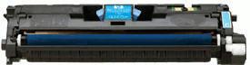 Hewlett-Packard HP 123A cyan (Q3971A)