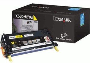 Lexmark X560H2YG