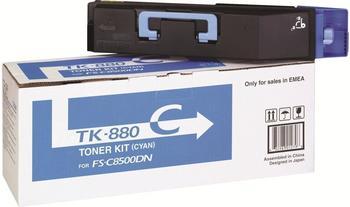 Kyocera TK-880C