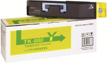 Kyocera TK-880Y