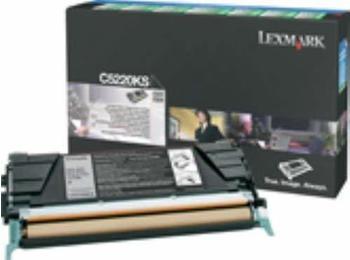 Lexmark C522RKS