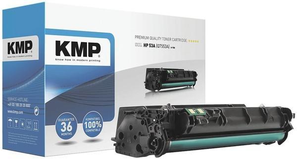 KMP H-T88 ersetzt HP Q7553X