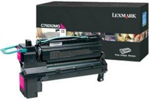 Lexmark C792X1MG