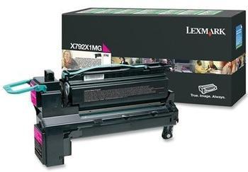 Lexmark X792X1MG