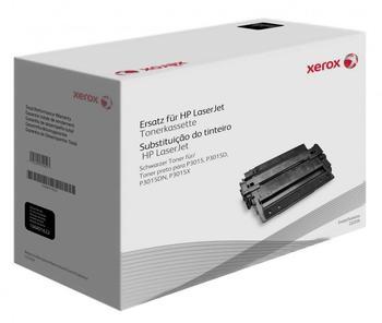 Xerox 106R01622 ersetzt HP CE255X