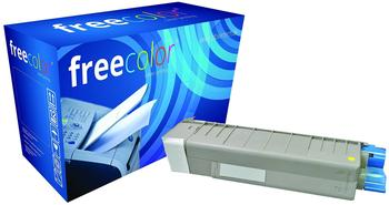Freecolor 801097 (gelb)