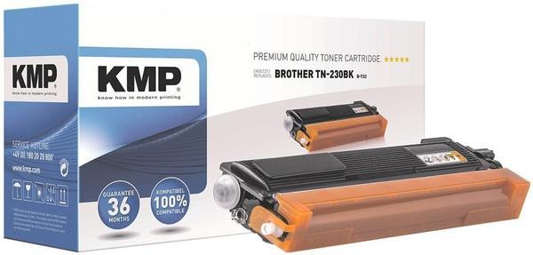 KMP B-T32 ersetzt Brother TN-230BK