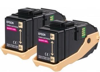 Epson C13S050607 (Doppelpack)