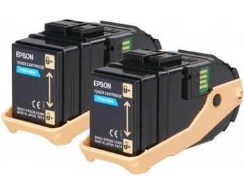 Epson C13S050608 (Doppelpack)