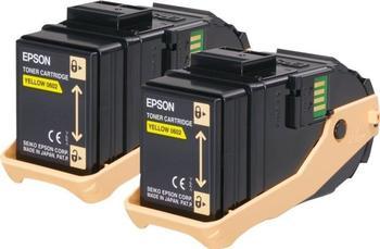 Epson C13S050606 (Doppelpack)