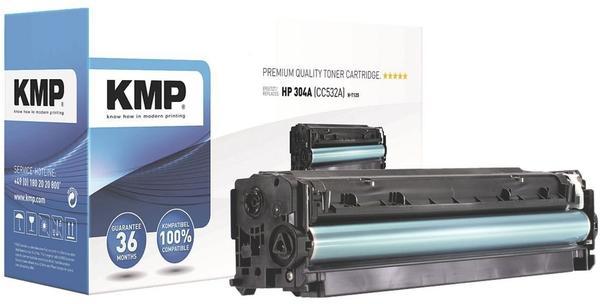 KMP H-T125 ersetzt HP CC532A